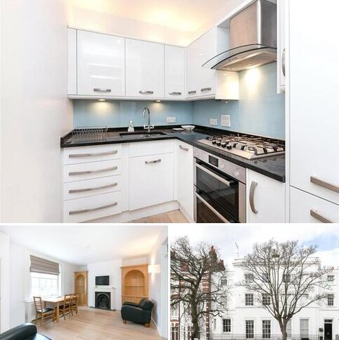 2 bedroom apartment to rent - Abercorn Place, St. John's Wood, London, NW8