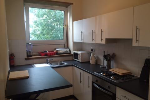 2 bedroom flat to rent - Urquhart road, City Centre, Aberdeen, AB24 5LL