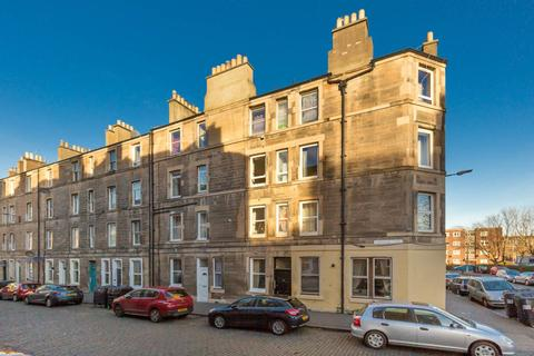 1 bedroom flat for sale - 18/6 Thorntree Street , Leith, EH6 8PU