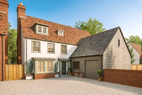 5 bedroom detached house for sale - Thorpe Lea, Walden Road, Great Chesterford, Saffron Walden, CB10