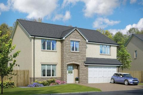5 Bedroom Detached House For Sale Plot 3 The Grampian The Views