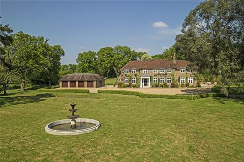 6 bedroom detached house for sale - Philpots Lane, Hildenborough, Tonbridge, Kent, TN11