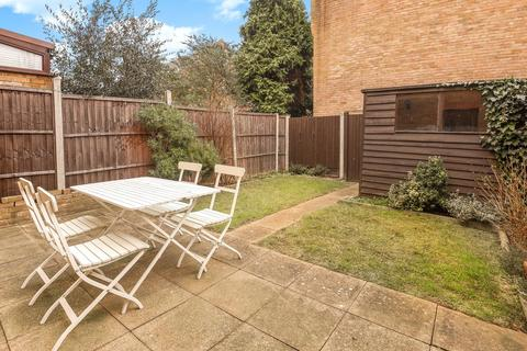 4 bedroom terraced house for sale - Rotherhithe Street, Rotherhithe