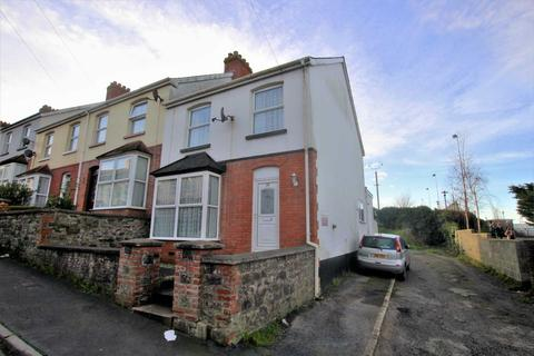 3 bedroom end of terrace house for sale - Royston Road, Bideford