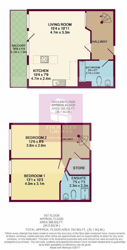 Floorplan: Image 1