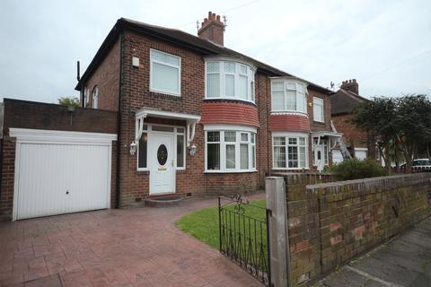 3 bedroom semi-detached house for sale - Fenham