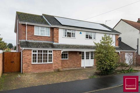 4 bedroom detached house for sale - Fairstead Road, Sprowston. NR7