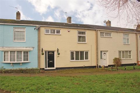3 bedroom terraced house for sale - Badger Way, Hatfield, Hertfordshire