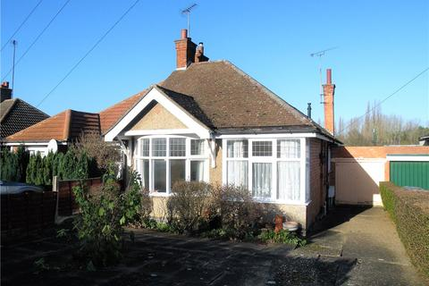 3 bedroom semi-detached bungalow for sale - Masefield Way, Northampton, Northamptonshire, NN2