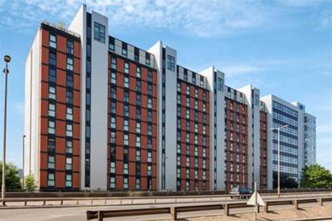 2 bedroom flat to rent - Stobcross Street, , Glasgow, G3 8GL