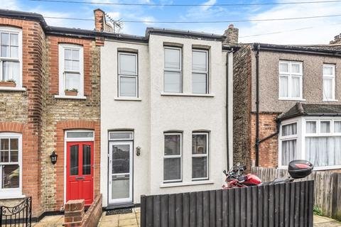 2 bedroom semi-detached house for sale - Salisbury Road, Bromley