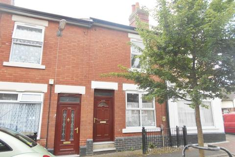 2 bedroom terraced house to rent - Cameron Road, Cavendish