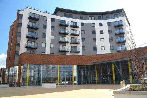 2 bedroom apartment to rent - Hawke House, Southampton