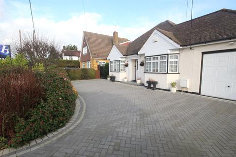 3 bedroom bungalow for sale - Vista Road, Wickford, Essex, SS11