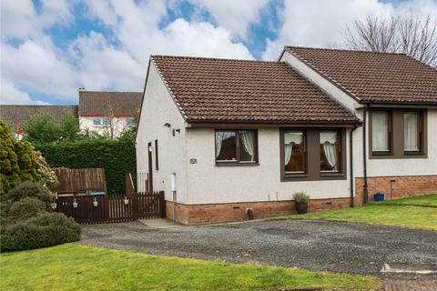 2 bedroom semi-detached house for sale - 33 Newmiln Road, Perth, Perth and Kinross, PH1