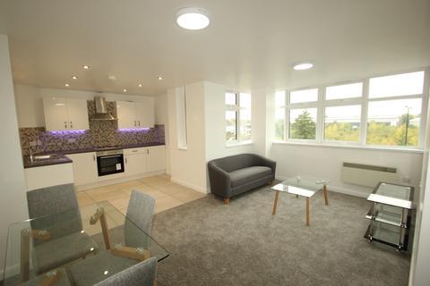 2 bedroom apartment to rent - Riverside House, 206 Aldridge Road, Perry Barr , Birmingham , B42 2TX
