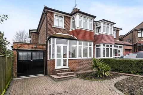 3 bedroom semi-detached house for sale - Kinlet Road, Shooters Hill