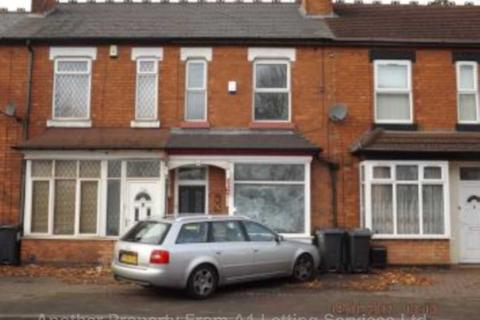 2 bedroom semi-detached house to rent - Fox Hollies Road, Acocks Green