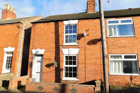 2 bedroom semi-detached house for sale - Hamilton Road, Alford, LN13 9HF