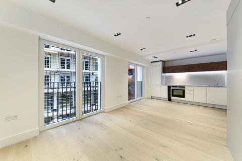Studio for sale - Keybridge House, Exchange Gardens, Vaxuhall SW8