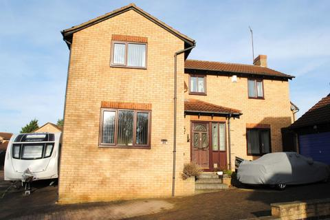 4 bedroom detached house for sale - Tollgate Close, Kingsthorpe, Northampton NN2 6RP