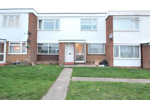 2 bedroom ground floor maisonette for sale - Tamar Rise, Chelmsford, Essex, CM1