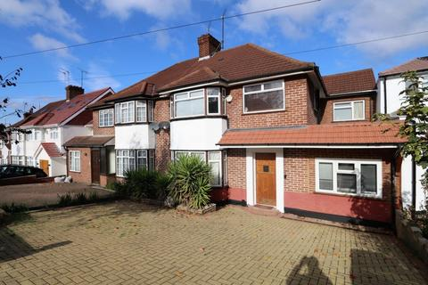 5 bedroom semi-detached house for sale - West Hill, Wembley, HA9