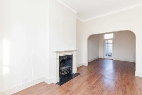 4 bedroom house to rent - Friars Place Lane, Acton, W3
