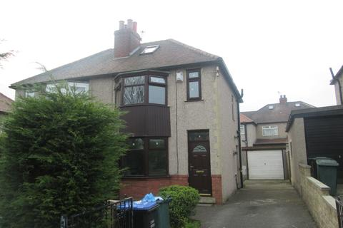 2 bedroom semi-detached house to rent -  Mayo Drive,  Bradford, BD5