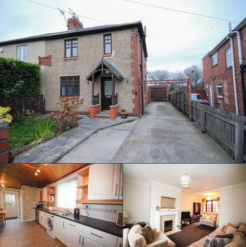3 bedroom semi-detached house for sale - Primrose Terrace, Jarrow