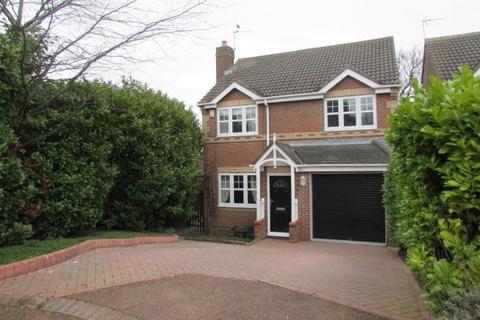 3 bedroom detached house to rent - HART PASTURES, HART VILLAGE, HARTLEPOOL