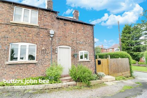 2 bedroom cottage for sale - Moss Terrace, Gawsworth