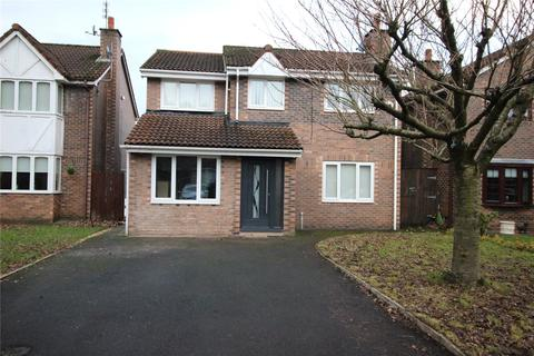 4 bedroom detached house for sale - Peartree Avenue, Liverpool, Merseyside, L12