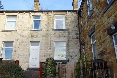 3 bedroom end of terrace house to rent - Westbrook Terrace, Batley