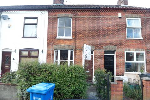 3 bedroom terraced house to rent - Northcote Road, Norwich NR3