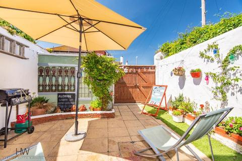 5 bedroom terraced house for sale - Sackville Road, Hove, East Sussex, BN3 3HE
