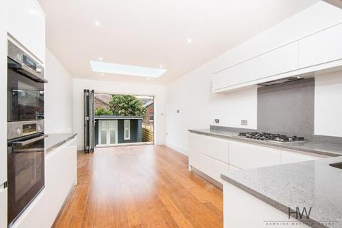 3 bedroom semi-detached house for sale - Reigate Road, Brighton, East Sussex, BN1 5AH