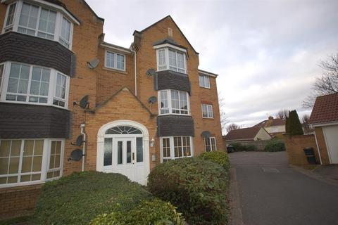 1 bedroom flat for sale - Britton Gardens, Bristol, BS15 1TE