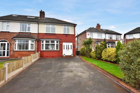 3 bedroom semi-detached house for sale - Hale Low Road, Hale