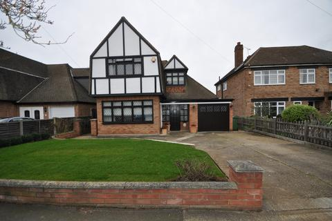 3 bedroom detached house for sale - Great Nelmes Chase, Hornchurch, Essex, RM11