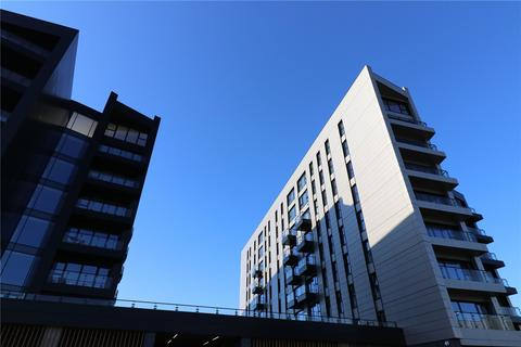 1 bedroom flat for sale - Bayscape Cardiff Marina, Watkiss Way, Cardiff, CF11