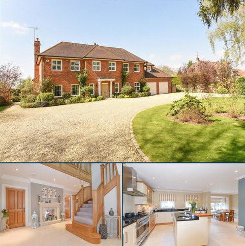 5 bedroom detached house for sale - Shepherd's Green, Henley on Thames, RG9