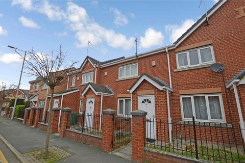 2 bedroom terraced house for sale - Warde Street, Hulme, Greater Manchester, M15