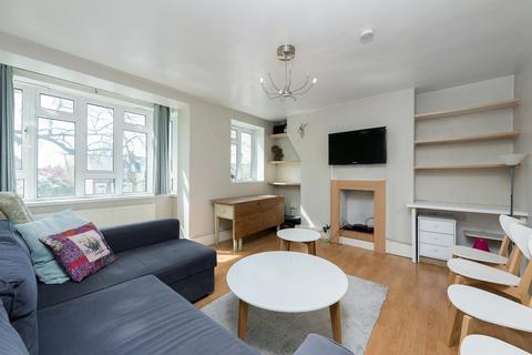 2 bedroom flat to rent - Oaklands Estate, Clapham, SW4