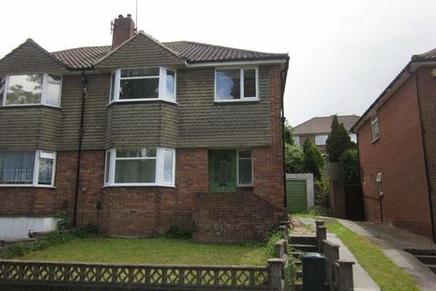 4 bedroom terraced house to rent - Lucraft Road, Moulscombe
