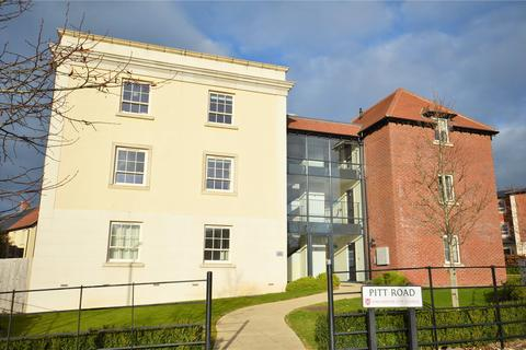 2 bedroom apartment to rent - Howells House, Pitt Road, WINCHESTER, Hampshire, SO22