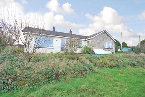 4 bedroom detached bungalow for sale - Newbridge, Penzance, Cornwall