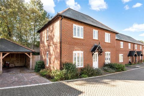 3 bedroom detached house to rent - Bakeland Gardens, Alresford, Hampshire, SO24