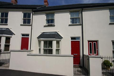 3 bedroom townhouse to rent - Chapmans Way, ST AUSTELL, Cornwall