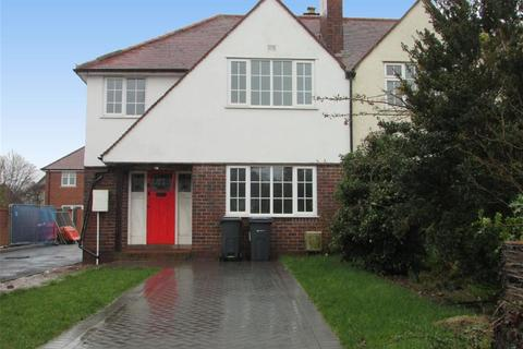 3 bedroom semi-detached house to rent - Worcester Lane, Sutton Coldfield, West Midlands